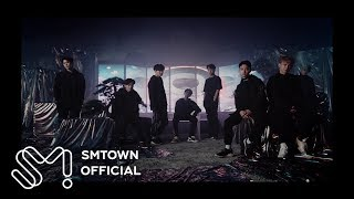 EXO 'Electric Kiss' MV -Short Ver.-