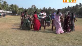 Video Sankrant Sambaraalu -Musical Chair - Women in ZPH School Poduru MP3, 3GP, MP4, WEBM, AVI, FLV Mei 2018