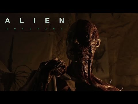 Alien: Covenant | David's Lab Teaser | 20th Century FOX