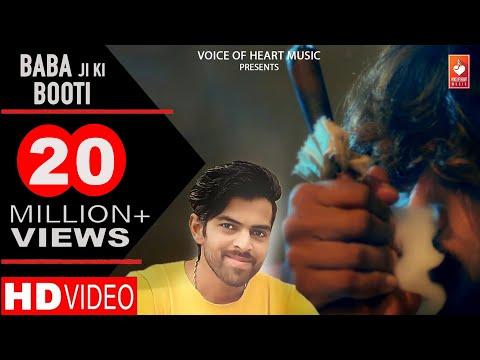 Video Baba Ji Ki Booti   Masoom Sharma   Latest haryanvi Song 2017   Voice of Heart Music download in MP3, 3GP, MP4, WEBM, AVI, FLV January 2017