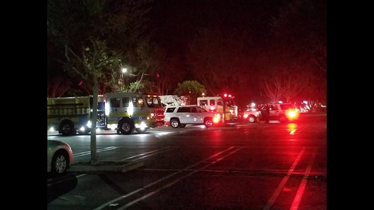 ΗΠΑ: Πυροβολισμοί στην Καλιφόρνια