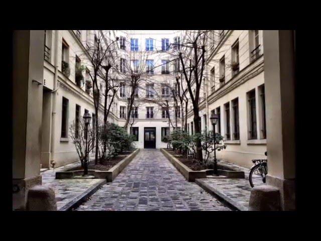 » Paris ci la balade «, parolier et chant Michel Kordylas