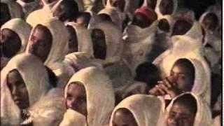 Eritrean Orthodox Mahbere Mariam Sibket Geata Betemelekete Werat Part 5