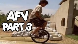 America's Funniest Home Videos - Clip hài hước nhất - America's Funniest Home Videos Part 3