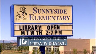 Rural Libraries to Stay Open