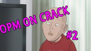 Video One Punch Man on CRACK #2 MP3, 3GP, MP4, WEBM, AVI, FLV Desember 2017