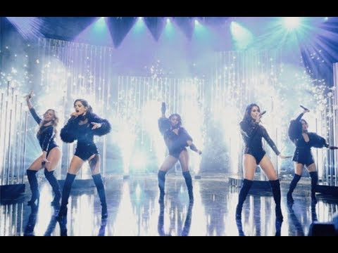 (PROMO) Keeping Up With Fifth Harmony | 5h Reunite To Perform WFH (Season 1 Reunion)