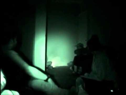 Stanley Hotel, Estes Park, Colorado, Ghost Investigation