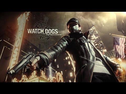 Смотрящие Псы | Первый взгляд | Maskit & MsKobel | Watch Dogs