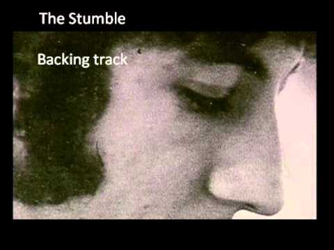 stumble - Backing track of The Stumble so jam along with Peter Green and John Mayall!