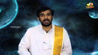 Astrology - Raasi Phalalu 4th August 2012 Saturday - Horoscope