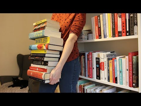 Campus Novel Recommendations