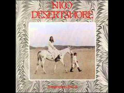Tekst piosenki Nico - My Only Child po polsku