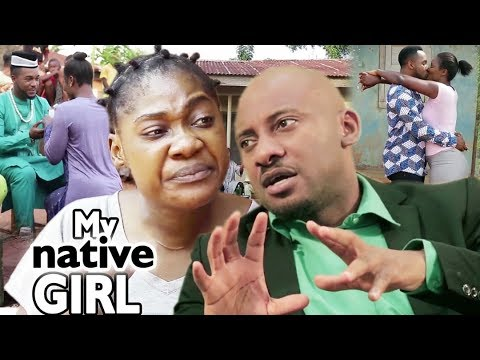 My Native Girl Season 1&2 - Mercy Johnson Latest Nollywood Movie ll Family Drama