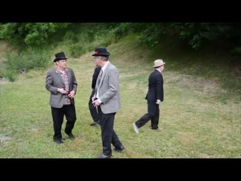 King County Queens -  Krautrock! (Official Music Video)