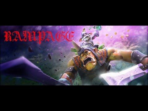 Alchemist RAMPAGE