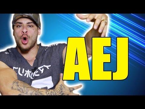 LEO STRONDA - AEJ E DIETA?