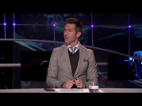 Luis Garcia – LaLiga TV 19 Feb