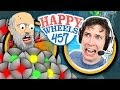 BALLS EVERYWHERE - Happy Wheels