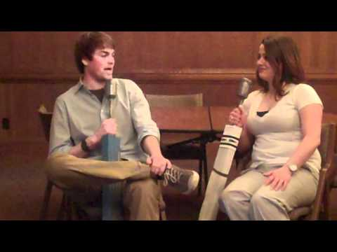 Iowa State Greek Week Community ServiceGWC Video 007 (видео)