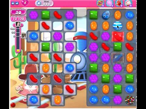 Candy Crush Level 441 - 442 - 443 - 444 - 445 #candycrush