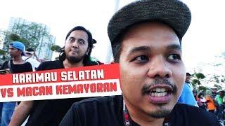 Video JDT vs Persija Jakarta (Harimau Selatan vs Macan Kemayoran) | Piala AFC 2018 | #AkuTurunStadium MP3, 3GP, MP4, WEBM, AVI, FLV Januari 2019