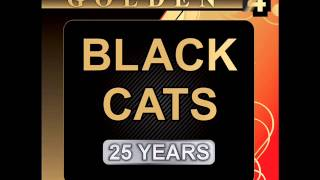 Black Cats - Golden Hits (Ey Daad&Ahange Man) |بلک کتس