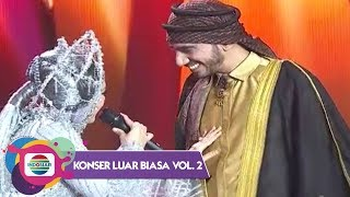 Video Konser Luar Biasa Vol. 2: Iyeth Bustami dan Reza - Sabda Cinta MP3, 3GP, MP4, WEBM, AVI, FLV Juli 2018