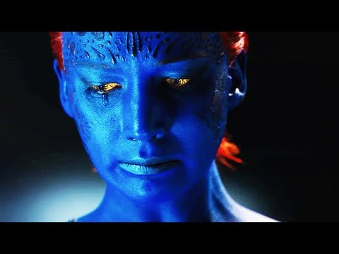 X-Men: Days of Future Past Trailer 2014 Movie - Official [HD] thumbnail