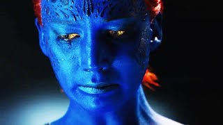 X-Men: Days of Future Past Trailer 2014 Movie