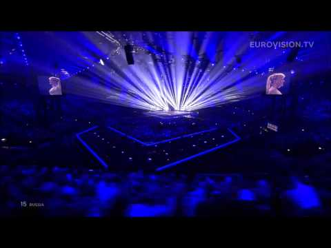 Tolmachevy Sisters - Shine (Russia) LIVE Eurovision Song Contest 2014 Grand Final (видео)