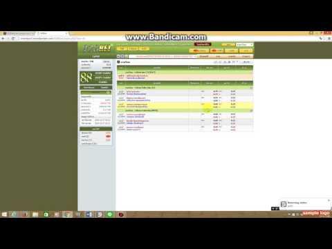 วีธีการแทงมวยออนไลน์ by www.9928bet.com