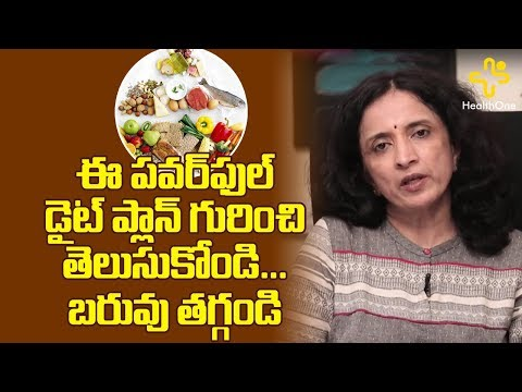 Atkins Diet: Weight Loss Without Food Restriction  Right Diet  By Dr. P. Janaki Srinath