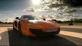 Video McLaren MP4-12C   Top Gear   BBC MP3, 3GP, MP4, WEBM, AVI, FLV Juli 2019