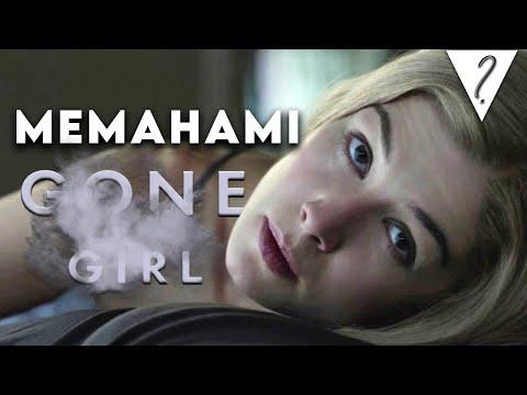 SINOPSIS GONE GIRL + MAKNA TERSEMBUNYI DALAM FILMNYA | Sebuah Satire Kehidupan Berpasangan