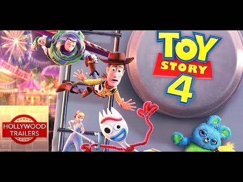 Toy Story 4 Trailer Español Latino 2019