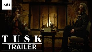 TUSK - Official trailer HD - YouTube