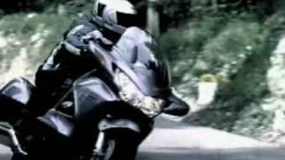 Honda - Pan European