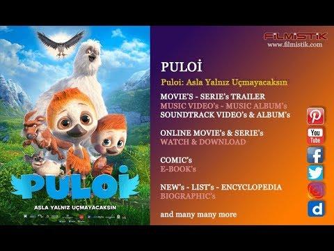 Ploey: You Never Fly Alone / Puloi: Asla Yalnız Uçmayacaksın (türkçe dublaj fragman)