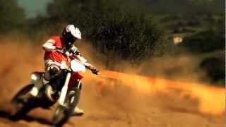 4. KTM 125 SX 2013