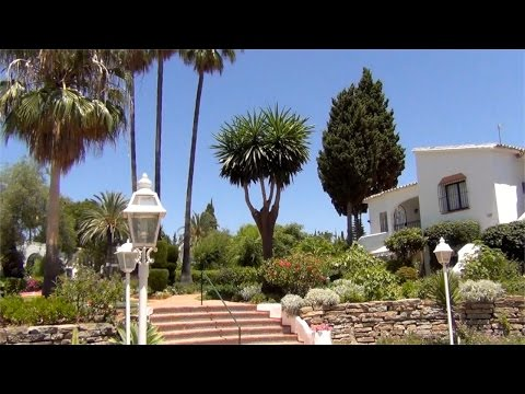 Holiday Apartment To Rent In Marbella Estepona Paraiso Country Club