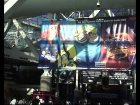E3 2004 Prologue - \