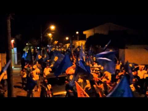 Festa em Vicentinopolis Robertinho