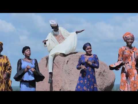 HADIZA GABON BEST HAUSA MUSIC 2020 OFFICIAL VIDEO