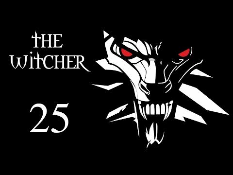 The Witcher (Ведьмак) - Новый серебряный меч [#25]