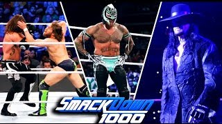 Nonton Wwe Smackdown Live Highlights 16 10 18    Wwe Smackdown Full Highlights 16 October 2018 Film Subtitle Indonesia Streaming Movie Download