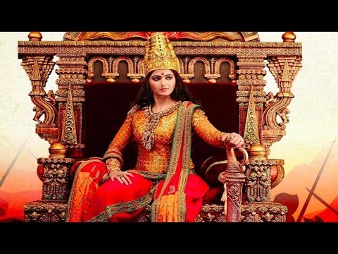 Rudrama Devi  Accident in Rudrama devi Shooting  TV5 News