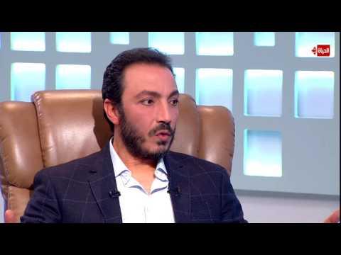 طارق لطفي: من نزلوا في ثورة يناير كانوا شديدي الرومانسية