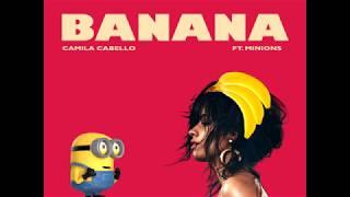 Video Camila Cabello - Banana (Havana Remix) ft. Minions MP3, 3GP, MP4, WEBM, AVI, FLV Januari 2018