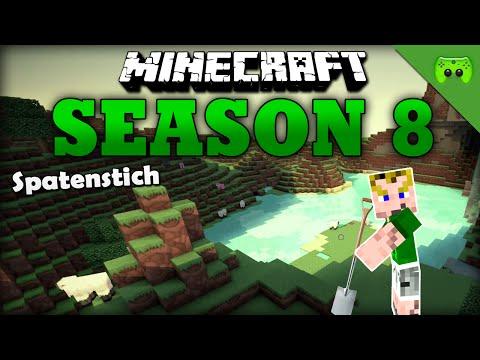 SPATENSTICH «» Minecraft Season 8 # 5 | HD